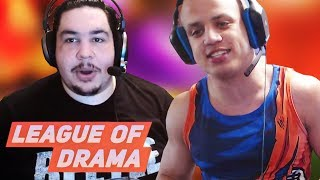 Video Tyler1 meets Greekgodx for the first time (EMOTIONAL) - SKT almost defeated by an EU Team download MP3, 3GP, MP4, WEBM, AVI, FLV Oktober 2017