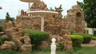 visite a Bamako