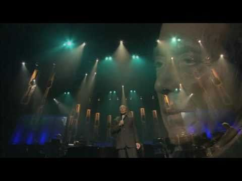 Paul Anka - Tears In Heaven - Live