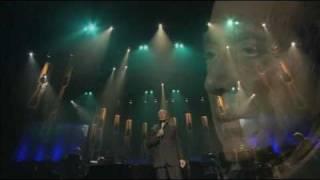 Paul Anka - Tears In Heaven - Live