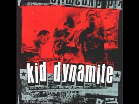 Kid Dynamite - 3 O'Clock