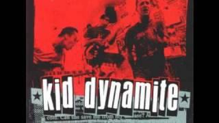 Kid Dynamite - 3 O