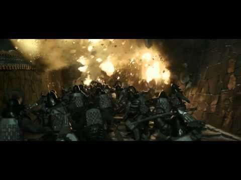 47 Ronin out 2013, directed by Carl Rinsch