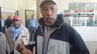 safisud: قربالة نايضة في بلدية أسفي ،مواطنون غاضبون على تعطل مصالحهم . !