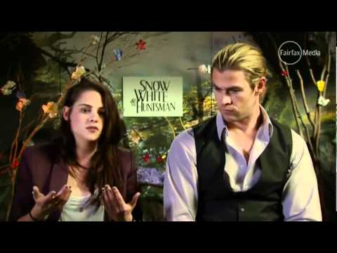 Kristen Interview with The Sydney Morning Herald