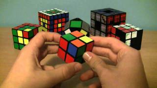 How to Solve a 2x2 Rubik