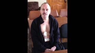 видео Грыжа пищеводного отверстия диафрагмы: лечение без операции