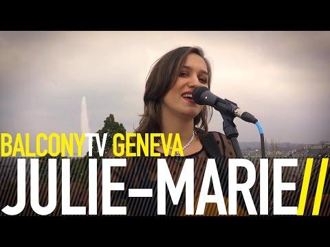 JULIE MARIE  LA MOULE BalconyTV