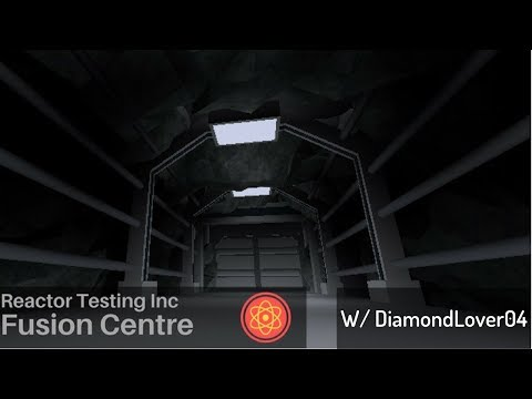 Reactor Testing Inc. Fusion Center (W/ Diamondlover04)