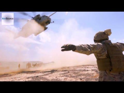 CH-53 Day Battle Drill