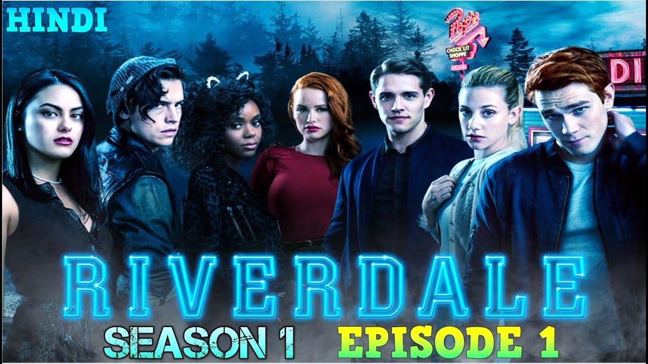 Download Riverdale रिवरडेल in Hindi explanation हिन्दी  - Season 1 Episode 1