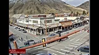 See Jackson Hole Cache Street Cam Hit & Run Crash thumbnail
