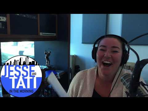 Jesse and Tati - We're Doing A Pottycast Next Week & That Takes Us Down A Weird Road...