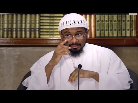 Funny - Can't Lower your Gaze? Watch This - Kamal El Mekki