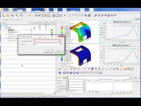 Creating BMP, JPEG, TIF, AVI And HTML Files