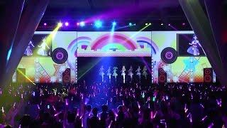 アイカツ!live★イリュージョン上映会を公開♪