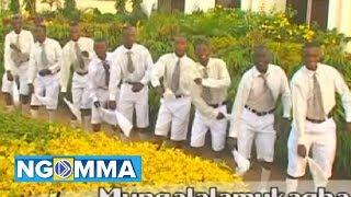Mbeya Moravian Town Choir- Mungalalamukaga (Subschibe Kupata Nyimbo zetu Mpya)