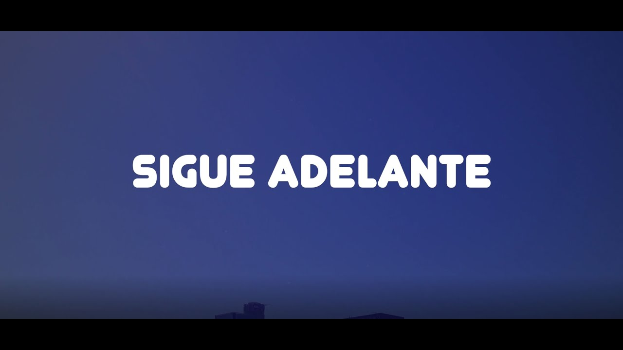 Sigue Adelante (Lyric Video) DJ Moy Ft Watatah & Nikali