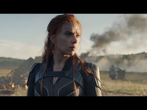 Black Widow | Teaser Trailer Ufficiale Italiano