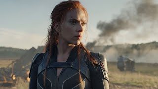 Black Widow | Teaser Trailer Ufficiale Italiano