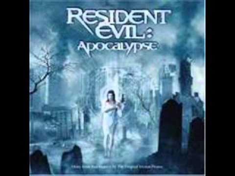 Afterlife resident download soundtrack evil