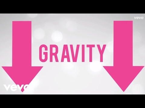 Connie Talbot - Gravity (lyric video)