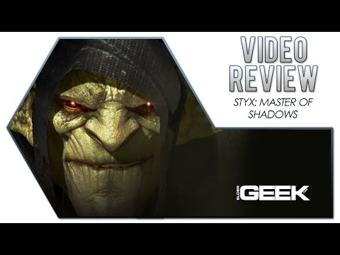 Styx: Master of Shadows Video Review