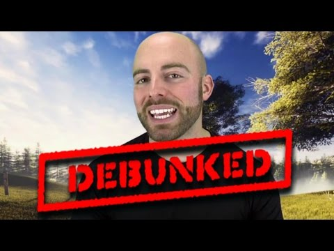 DEBUNKED: 7 MYTHS You Still Believe About EVOLUTION | Matthew Santoro
