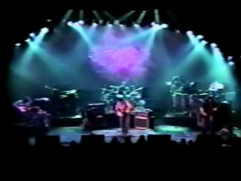 Widespread Panic ~ Gradle [06/21/97]