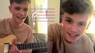 Charlie (Bars and Melody): Right For You/Beautiful/Complicated