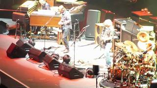 Phish - Quinn the Eskimo (The Mighty Quinn) - 12-30-11 - New York, NY