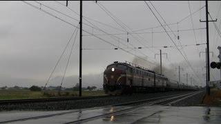 Pennsylvania E8