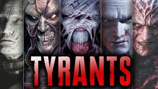 Download Resident Evil 3 Remake Tyrant Explained - (Road to RE3 Remake) Mp3 and Videos