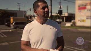 Patrick Bet David Motivational video  Overcome Today shirt