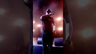 Происшествие на концерте Oxxxymiron