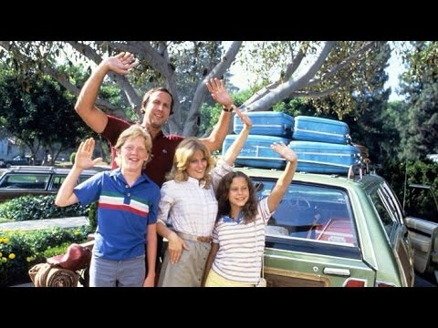 Movie Madness Episode 13 National Lampoons Vacation 1983 Youtube