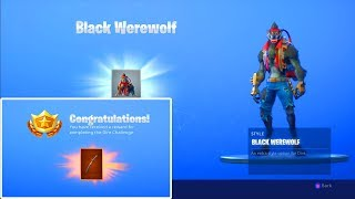 Fortnite: DIRE FINAL STAGE - DIRE BACKBLING UNLOCKED! «Record du monde sur Xbox»