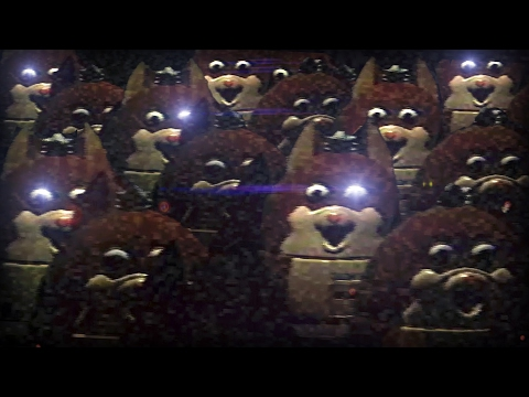 No Way... This Mama is Only a PROTOTYPE?! [Tattletail, ALL Secret Rooms + Website]