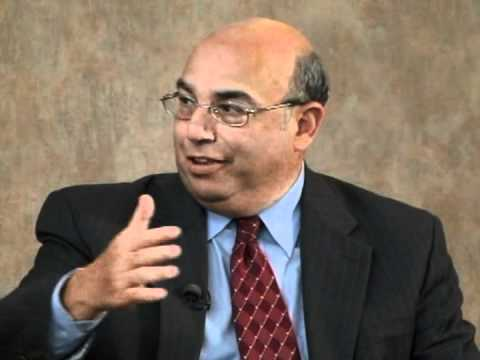 Bob Herz on the Financial Crisis '08/'09 with Becker's Tim Gearty