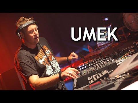 Umek Live @ Vibration, Radio Brussels FM, Belgium (30.03.2003.)