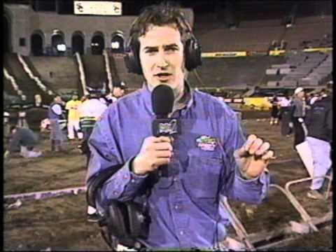 1997 LA Coliseum SX