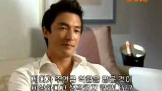 Daniel Henney Interview The May Lee Show