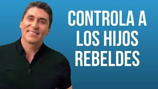 """""""Qué hacer con un hijo grosero"""" - Dr. César Lozano"""