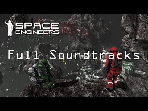 Space Engineers -  Soundtracks
