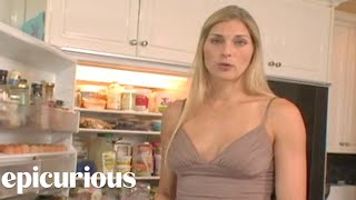 Gabrielle Reece on Eating Like an Athlete