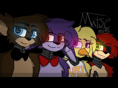 //Matse// animation meme// Five Nights at Freddy's