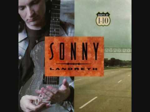 Classic Sonny Landreth