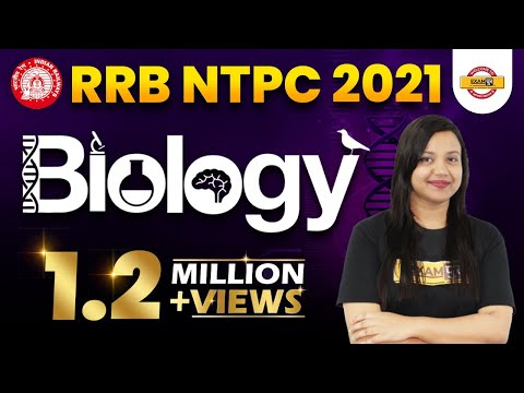 Class 01 ||#RRB JE/SSC JE/CBT - 1 || Science || Biology || By Amrita Ma'am || Common Term