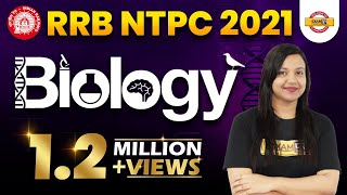 Class 01 ||#RRB JE/SSC JE/CBT - 1 || Science || Biology || By Amrita Ma'am || Common Term