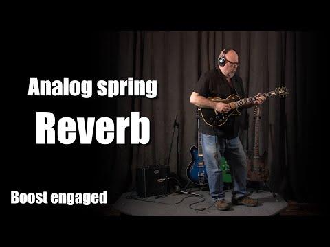 Supro Blues King 10 Demo by Matt Smith